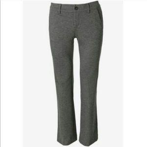 Cabi 575 Dark Gray My Favorite Trouser Ponte Pants